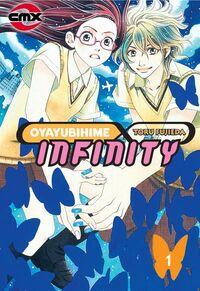 Oyayubihime Infinity 1