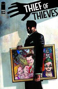 Thief of Thieves 1