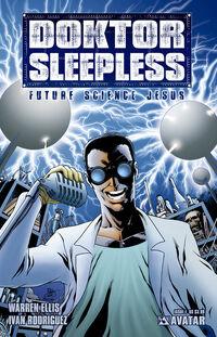 Doktor Sleepless 1