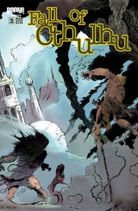 The Fall of Cthulhu 2