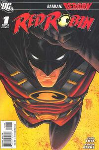Red Robin 1