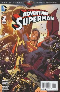 Adventures of Superman 1