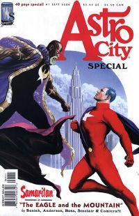 Astro City- Samaritan Special