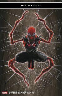 Superior Spider-Man 2019 1