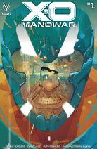 X-O Manowar 2020 1
