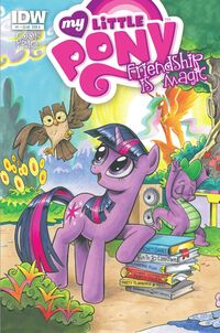My Little Pony Friendship is Magic 1