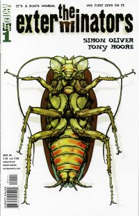 The Exterminators 1