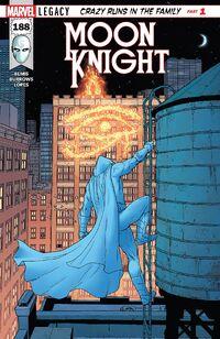 Moon Knight 188