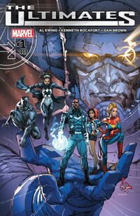 The Ultimates 2015 1