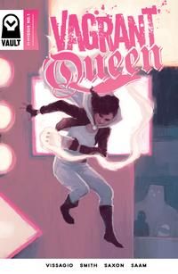 Vagrant Queen 1