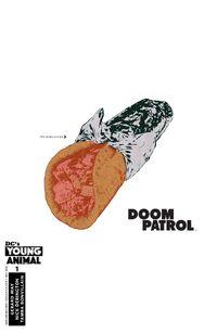 Doom Patrol 1