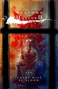 Welcome to Hoxford 1