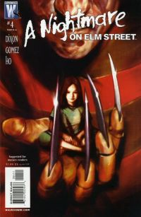 A Nightmare on Elm Street 4