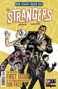 The Strangers 1