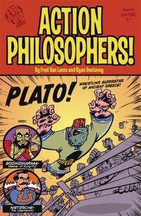 Action Philosophers 1
