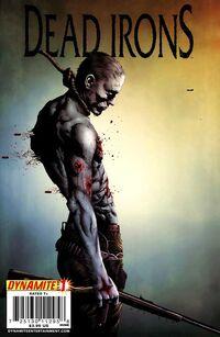 Dead Irons 1