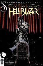 John Constantine Hellblazer 2020 1