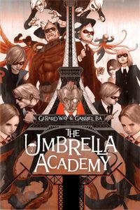 The Umbrella Academy Apocalypse Suite 1