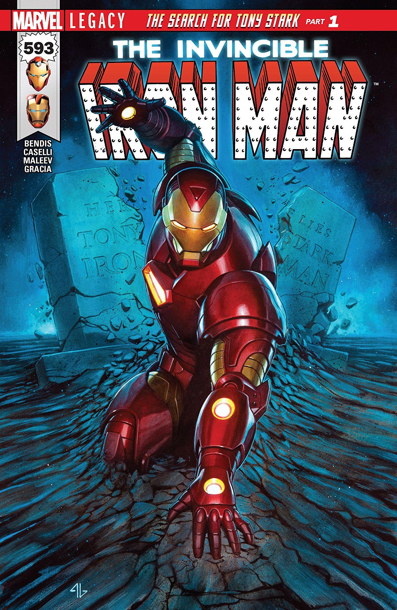 the invincible iron man  comic book series  fandom