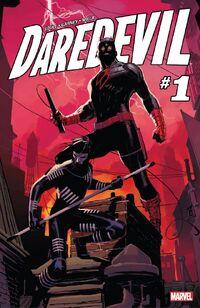 Daredevil 2015 1