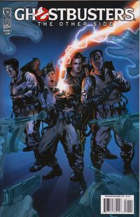Ghostbusters The Other Side 1