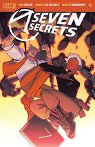 Seven Secrets 1