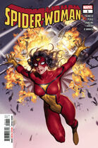 Spider-Woman 2020 1