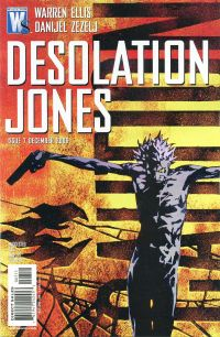 Desolation Jones 7