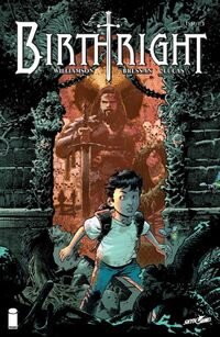 Birthright 1