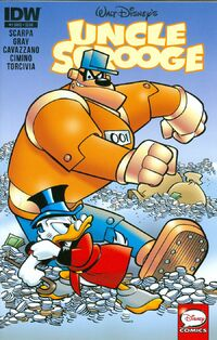 Uncle Scrooge 1