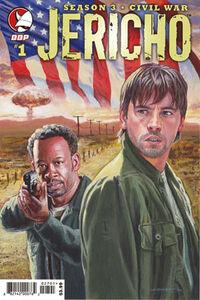 Jericho Season 3 Civil War 1