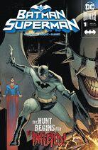 Batman Superman 2019 1