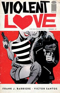 Violent Love 1