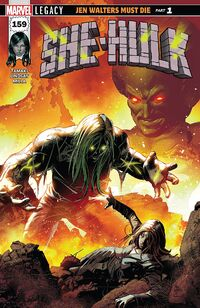 She-Hulk 159