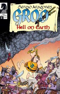 Groo Hell on Earth 1