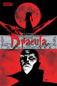 The Complete Dracula 1