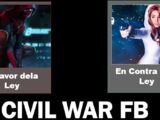 Civil War FB
