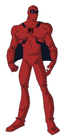 Jet-Man
