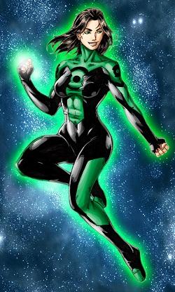 Lady Lantern by turin the forsaken1