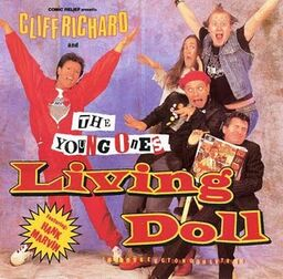 Living doll cover