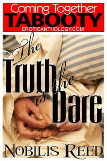The Truth is the Dare (Nobilis Reed)