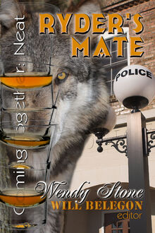 Ryder's Mate (Wendy Stone)