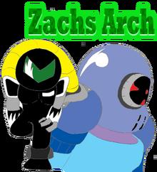 Zachs arch shirt