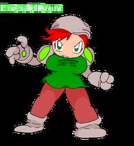 Emerald Drum