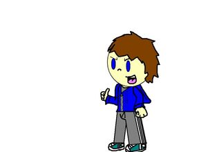 Arturo character