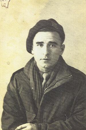 André Nicolopoulos
