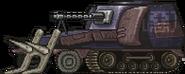 Commando 2 Shape 4218