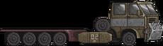 Commando 2 Shape 6512