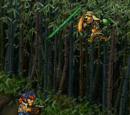 Bamboo Weapon