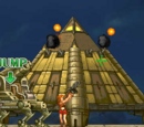 Pyramid Boss